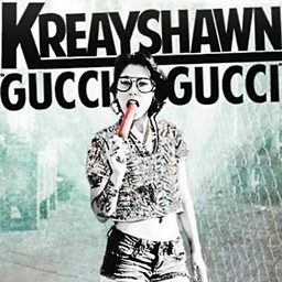 Gucci Gucci (Feat. Giggs)