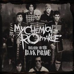 my chemical romance new songs playlists latest news bbc music