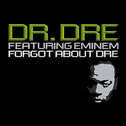 Forgot About Dre (feat. Eminem)