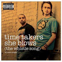 Whistle Tune (Wookie Remix)