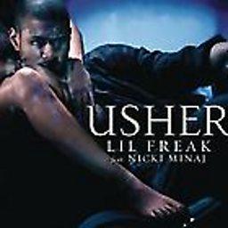 Lil Freak (feat. Nicki Minaj)