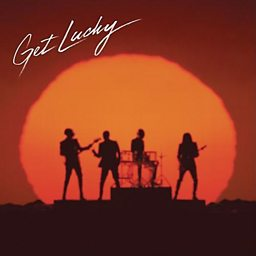 Get Lucky (feat. Pharrell Williams)
