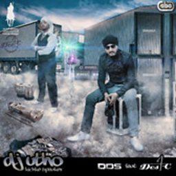 DJ Utho (Kichke Speaker) (feat. Des C)