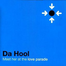 Meet Her At The Love Parade