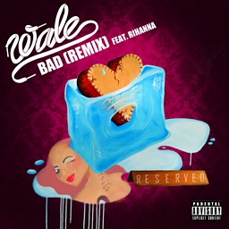 Bad (Remix) (feat. Rihanna)