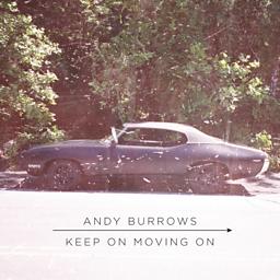 Keep On Moving On