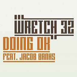 Doing OK (feat. Jacob Banks)