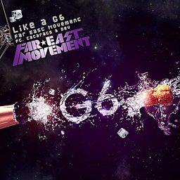 Like A G6 (feat. Cataracs & Dev)
