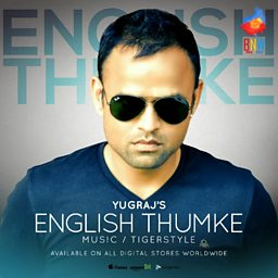 English Thumke (feat. Tigerstyle)