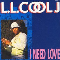 I Need Love