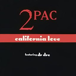 California Love (feat. Dr. Dre & Roger Troutman)