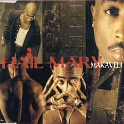 Hail Mary (feat. Outlawz)