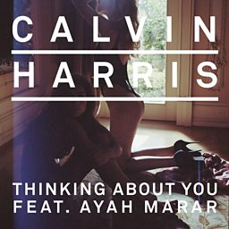 Thinking About You (feat. Ayah Marar)