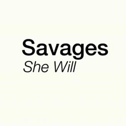 She Will