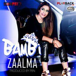 Zaalma (feat. PBN)