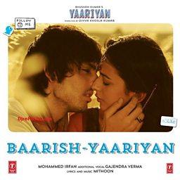 Baarish (feat. Gajendra Verma)