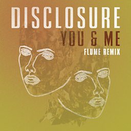 You & Me (Flume Remix) (feat. Eliza Doolittle)