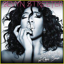 It Won't Stop (feat. Chris Brown)