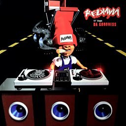 Da Goodness (feat. Busta Rhymes)