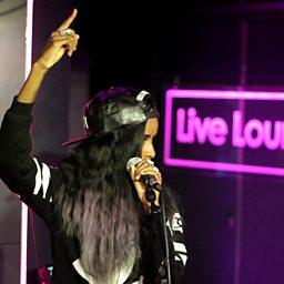 Battle Cry (Radio 1Xtra Live Lounge, 27 Jan 2014) (feat. LOLO)