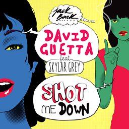 Shot Me Down (feat. Skylar Grey)