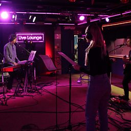 Pure Shores (Radio 1 Live Lounge, 13 Feb 2014)