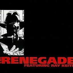 Terrorist (feat. Ray Keith)