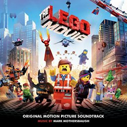 Everything Is Awesome (feat. The Lonely Island)