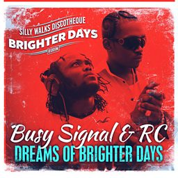 Dreams Of Brighter Days (feat. RC)
