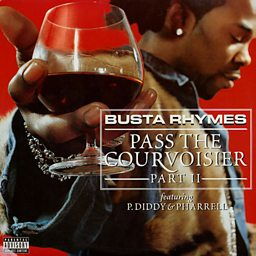 Pass The Courvoisier, Part II (feat. Diddy & Pharrell Williams)