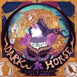 Dark Horse (feat. Juicy J)