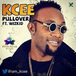 Pull Over (feat. Wizkid)