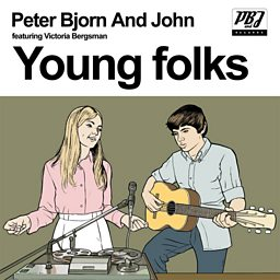 Young Folks (feat. Victoria Bergsman)