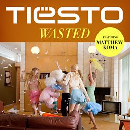 Wasted (feat. Matthew Koma)