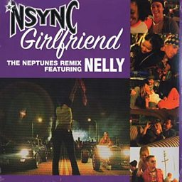Girlfriend (The Neptunes Remix) (feat. Nelly)