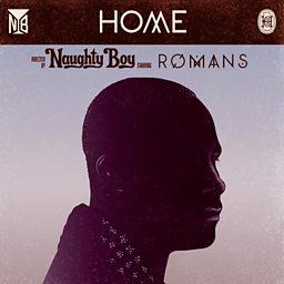 Home (feat. SAM ROMANS)