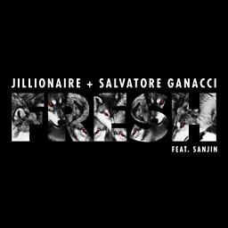 Fresh (feat. Sanjin)