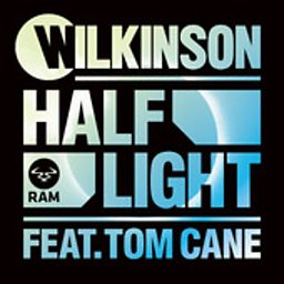 Half Light (feat. Tom Cane)