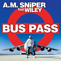 Bus Pass (feat. Wiley)