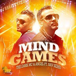 Mind Games (feat. Nav Sidhu)