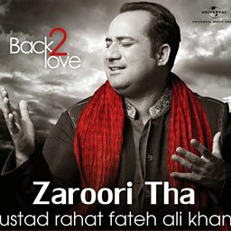 Zaroori Tha