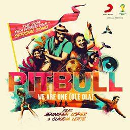 We Are One (Ole Ola) (feat. Jennifer Lopez & Claudia Leitte)