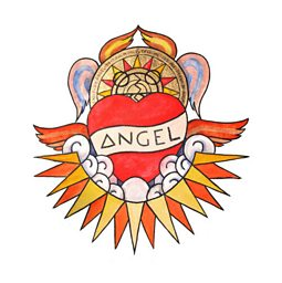 Angel (Touch Me)