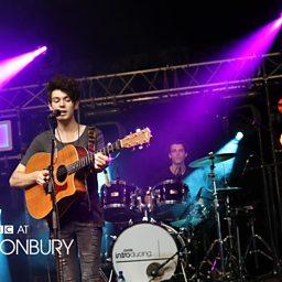 If You Run (Glastonbury 2014)