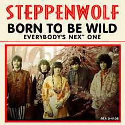 Steppenwolf New Songs Playlists Amp Latest News Bbc Music