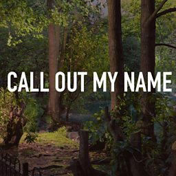 Call Out My Name (feat. KOF)