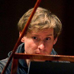 Violin Sonata no.3 in E flat Op.12 no.3 - last movement