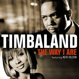 The Way I Are (feat. Keri Hilson)