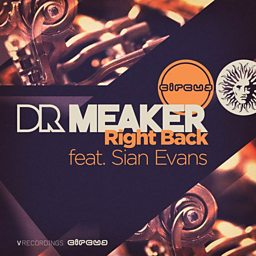 Right Back (feat. Sian Evans)