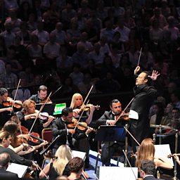Violin Concerto (BBC Proms 2014)